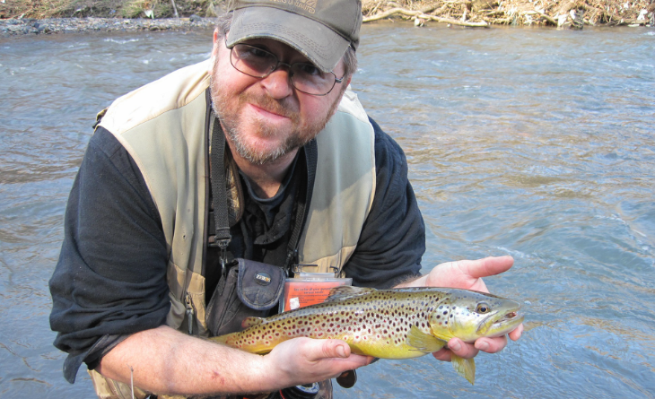 Outdoormash storefronts business directory for Elk river wv trout fishing
